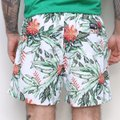 Boardshorts Colcci Es2 Ccs Praia Floral Masculino
