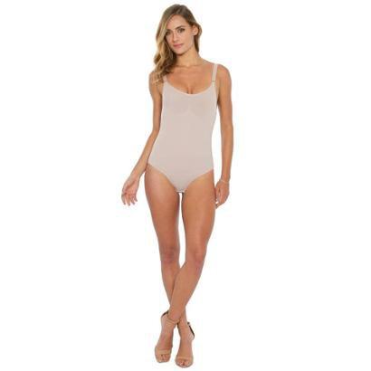 Body Estético Com Abertura Lateral-Feminino