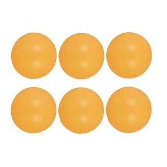 Bolas de Tenis de Mesa Ping Pong 6 Unidades Liveup Sports