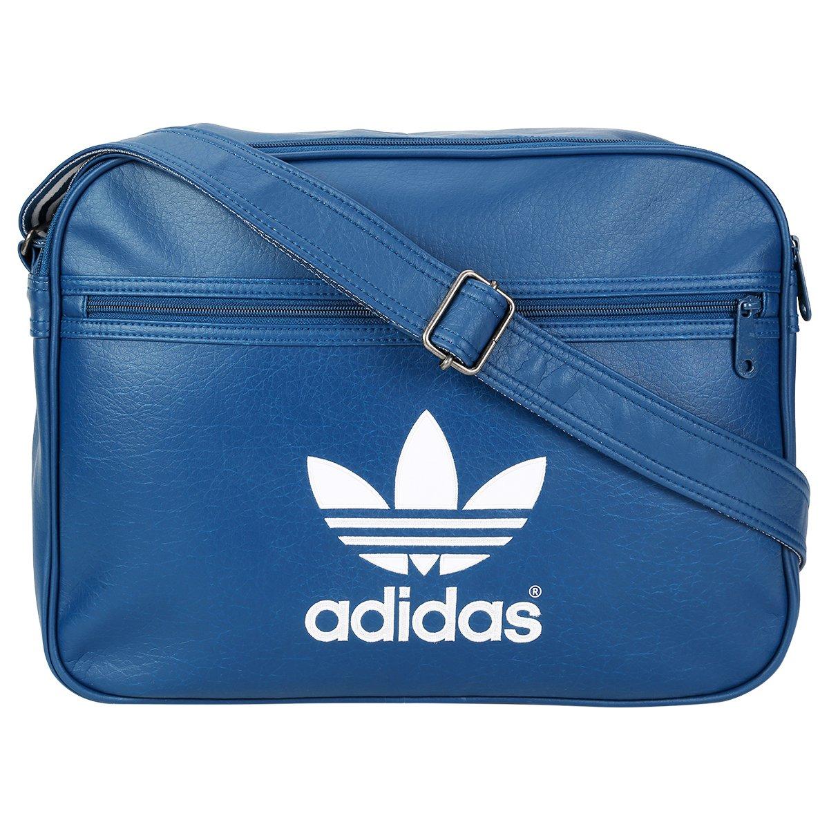 Bolsa Adidas Originals Airliner Adicolor | Zattini