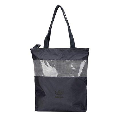 124ab4a42 Bolsa Adidas Shopper Futura | Zattini