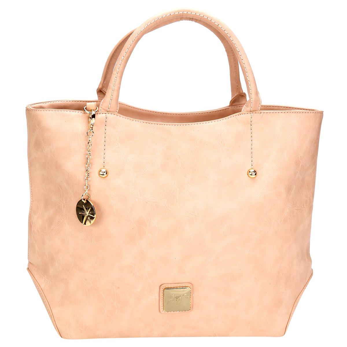 Bolsa Adriane Galisteu Shopping Bag