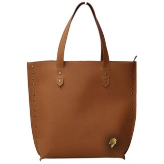 Bolsa Allegra Shopper Elegance Feminina