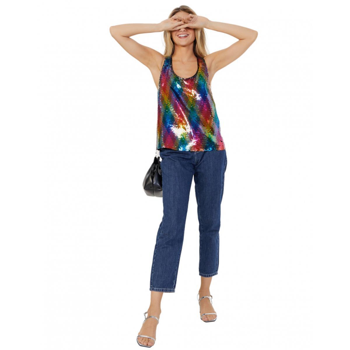 Bolsa Amaro Mini Bucket Feminina - Preto - Compre Agora  339537a8b7c