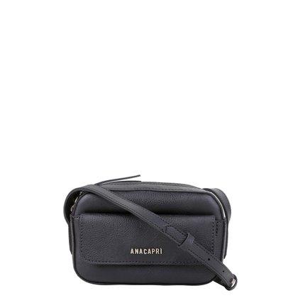 Bolsa Anacapri Mini Bag Aba Média Feminina
