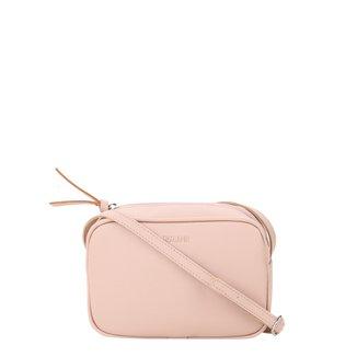 Bolsa Anacapri Mini Bag Eco Safiano Feminina