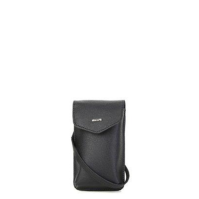 Bolsa Anacapri Mini Bag Pqn Bali Porta Celular Feminina