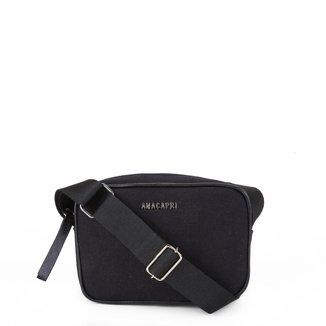 Bolsa Anacapri Mini Bag Tiracolo Feminina