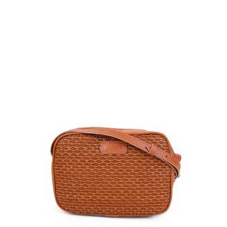 Bolsa Anacapri Transversal Mini Bag Feminina