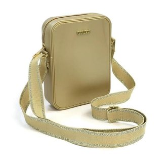 Bolsa Austin Ouro Colcci 10032 Feminina