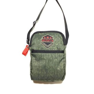 Bolsa Broers Borges Shoulder Bag