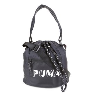 Bolsa Bucket Puma Core Base Feminina