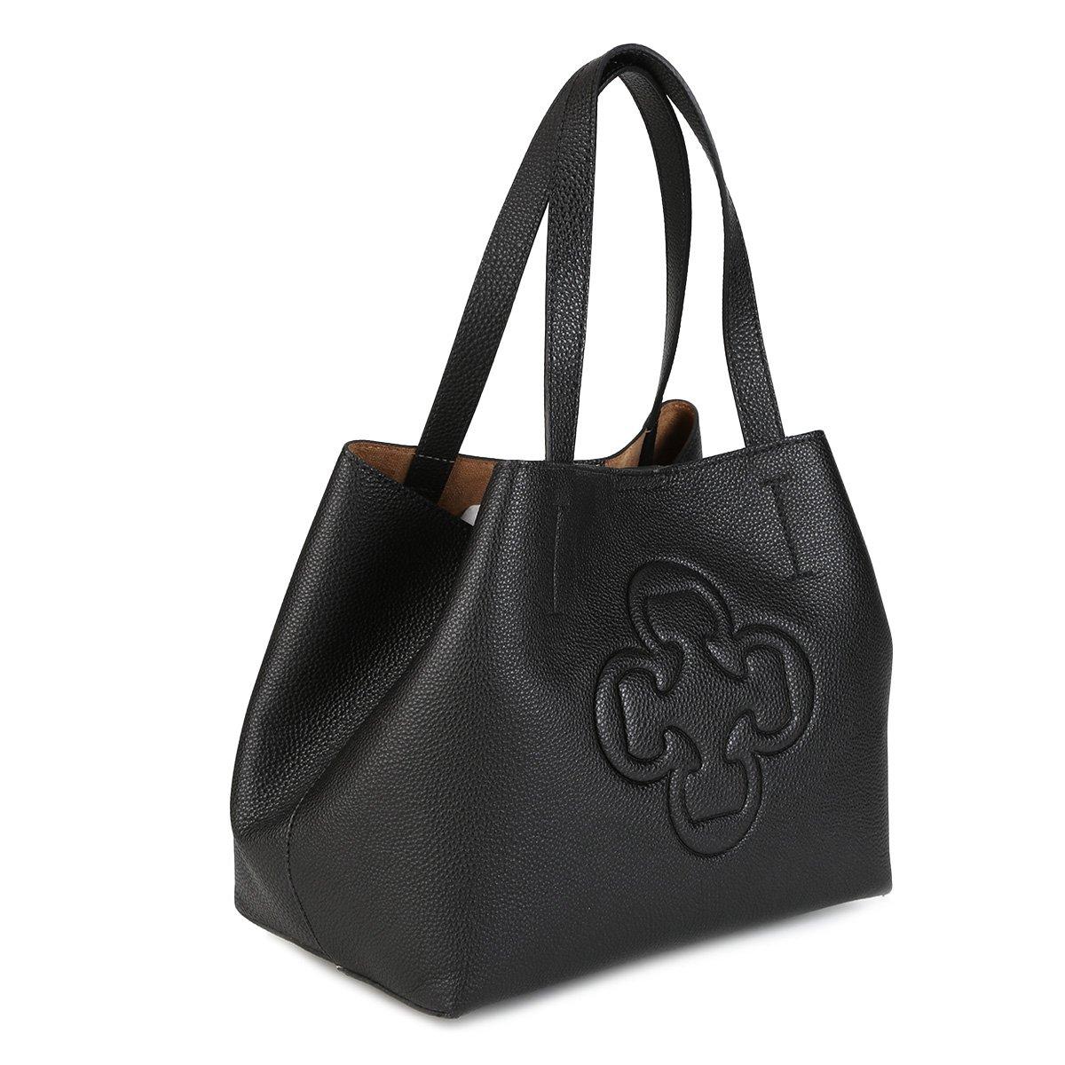 Bolsa Preto Capodarte Handbag Bolsa Capodarte Relax Relax Soft Feminina Soft Capodarte Preto Handbag Bolsa Feminina 8CqwT46q