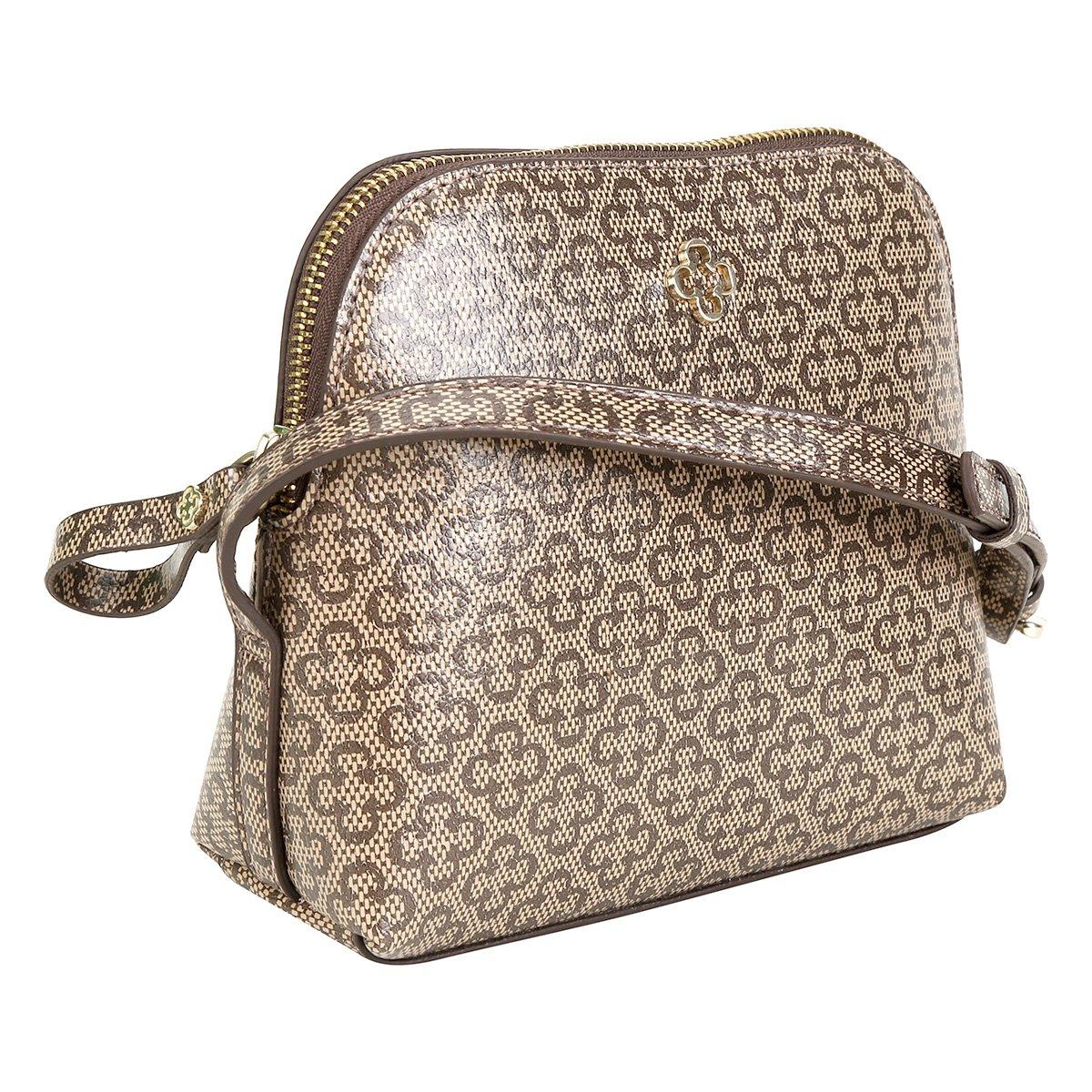7f99390a1 Bolsa Capodarte Mini Bag Monograma Soft Feminina - Compre Agora ...