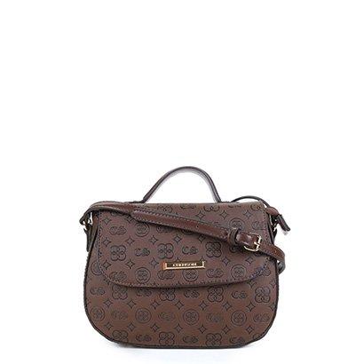 Bolsa Chenson Mini Bag Estampada Feminina