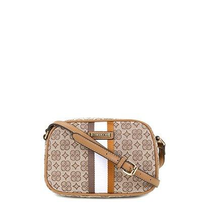 Bolsa Chenson Mini Bag Monograma Feminina