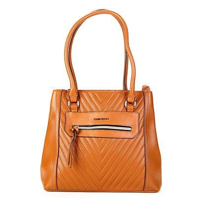 Bolsa Chenson Shopper Matelassê Feminina