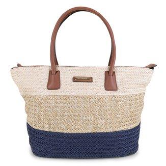 Bolsa Chenson Tote Shopper Style Feminina