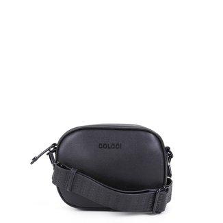 Bolsa Colcci Belt Bag Ovalada Feminina