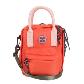 Bolsa Colcci Camera Bag Nylon Unissex