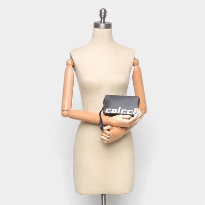 Bolsa Colcci Clutch California Feminina