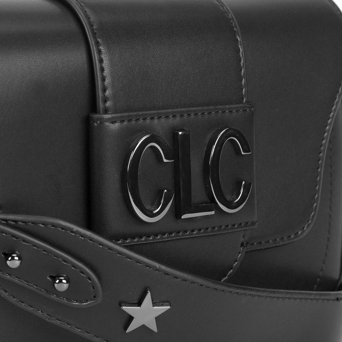 18188f043 Bolsa Colcci Flap com Logo Feminina - Compre Agora | Zattini
