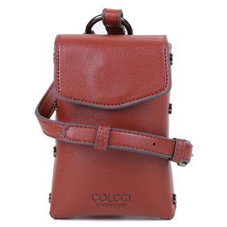 Bolsa Colcci Handbag Argola Feminina