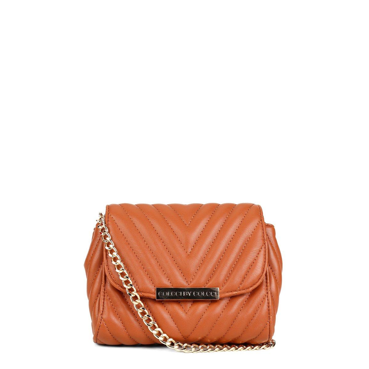2b3953b03 Bolsa Colcci Matelasse Baguette - Compre Agora | Zattini