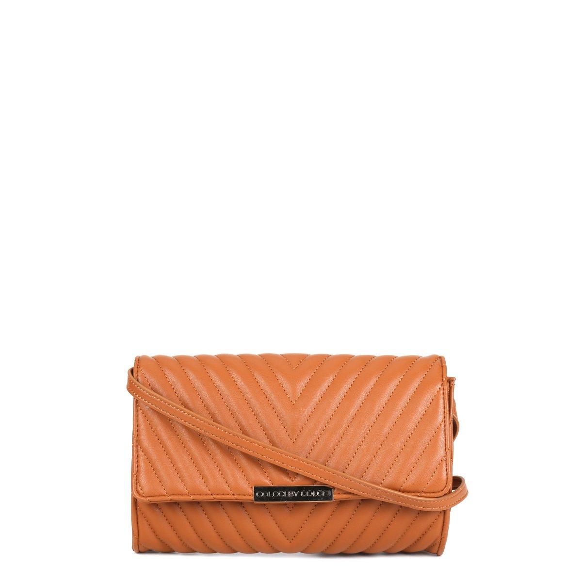 b016e400f Bolsa Colcci Matelasse Clutch - Compre Agora | Zattini