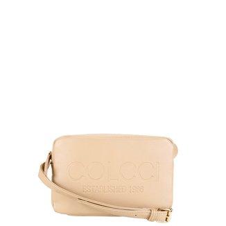 Bolsa Colcci Mini Bag Established 1986 Feminina