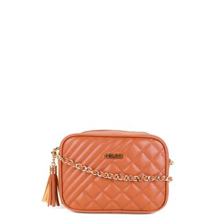 Bolsa Colcci Mini Bag Matelassê Alça Corrente Feminina