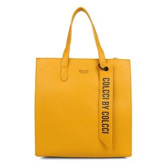 Bolsa Colcci Shopper Charm Feminina