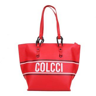 Bolsa Colcci Shopper Esportiva Feminina