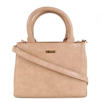 Bolsa Colcci Tote Shopper Básica Lisa Feminina