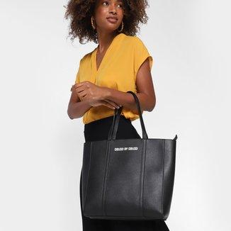Bolsa Colcci Tote Shopper By Colcci Feminina