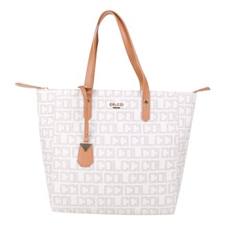 Bolsa Colcci Tote Shopper Monograma Feminina