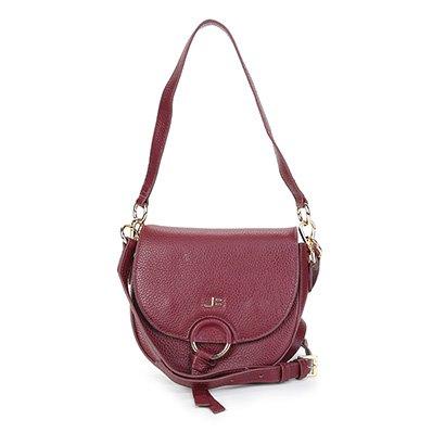 Bolsa Couro Jorge Bischoff Mini Bag Feminina