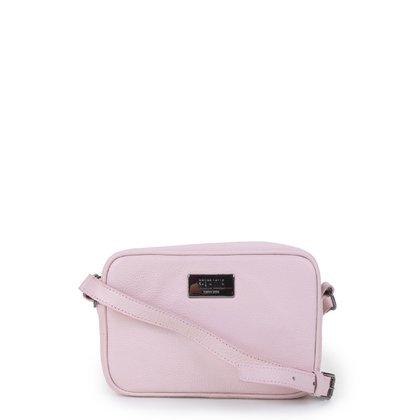 Bolsa Couro Santa Lolla Mini Bag Transversal Feminina