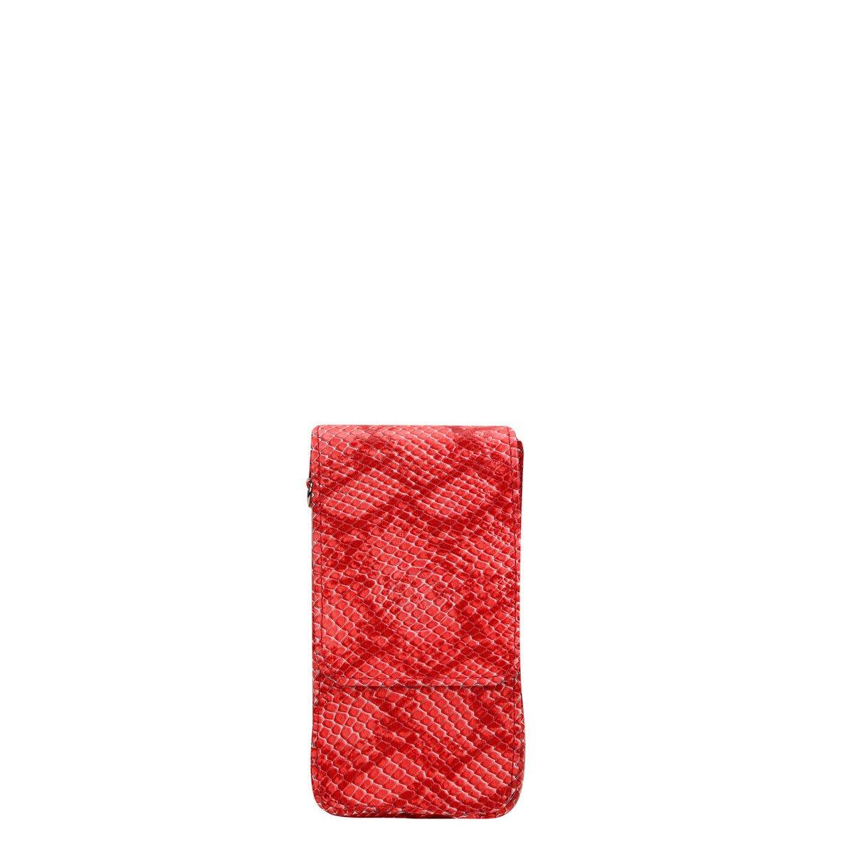 f8ba72ebb Bolsa Couro Shoestock Porta Celular E Cartão Feminina - Compre Agora |  Zattini