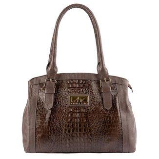 Bolsa de couro tradicional Sonia Feminina