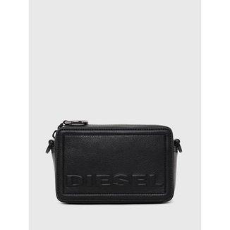 Bolsa Diesel Rosa' Cross Bodybag Feminina