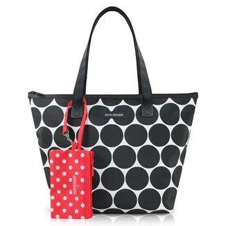 Bolsa Dots com Niqueleira
