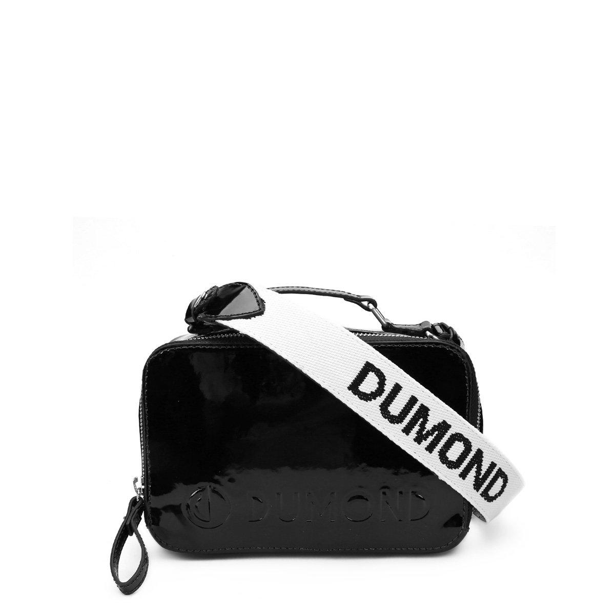 1ce7d58da7 Bolsa Dumond Mini Bag Box Alça Feminina - Compre Agora