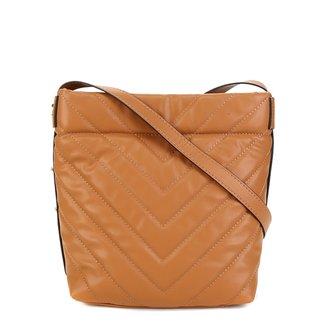 Bolsa Dumond Shoulder Bag Matelassê Feminina