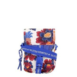 Bolsa Farm Mini Bag Canto Das Águas Feminina