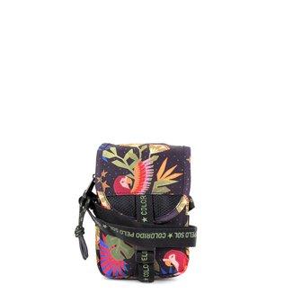 Bolsa Farm Mini Bag Fervo Ararueiro Feminina
