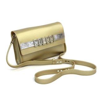Bolsa Firenze Ouro Colcci 08106 Feminina