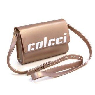 Bolsa Firenze Rose Colcci 09464 Feminina