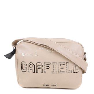 Bolsa Garfield Mini Bag Transversal Feminina