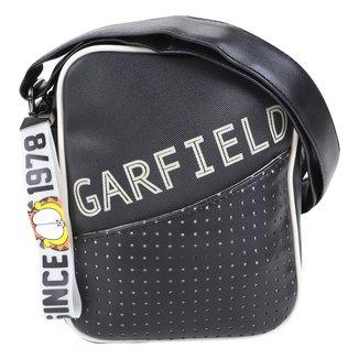 Bolsa Garfield Mini Bag Tranversal Feminina